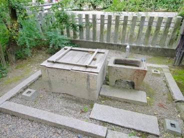 孫太郎稲荷神社の画像5