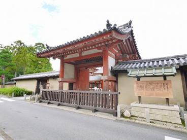薬師寺 南門の画像2