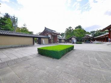 薬師寺 勧進所の画像4