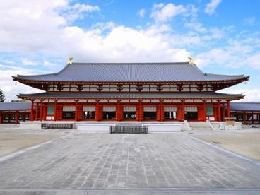 薬師寺 大講堂の画像1