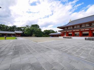 薬師寺 大講堂の画像2