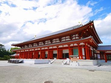 薬師寺 大講堂の画像3