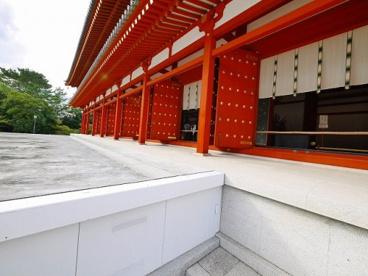 薬師寺 大講堂の画像5