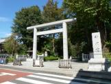 阿佐谷神明宮