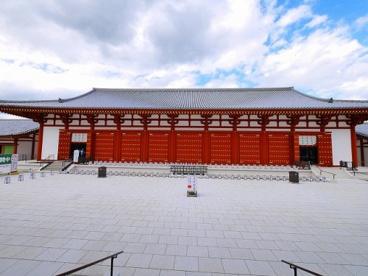 薬師寺 食堂の画像1
