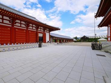 薬師寺 食堂の画像2