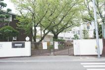 福岡市立弥永小学校