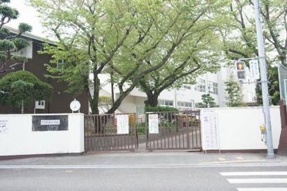 福岡市立弥永小学校の画像1