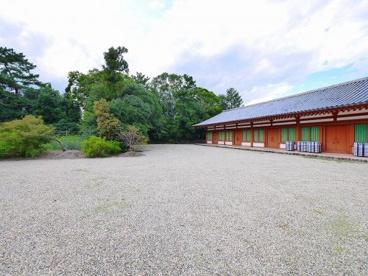 薬師寺西僧坊の画像3