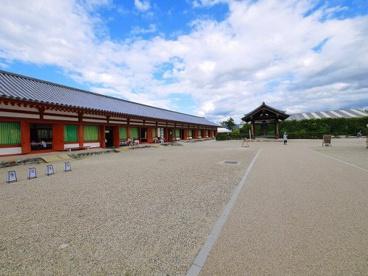 薬師寺東僧坊の画像2