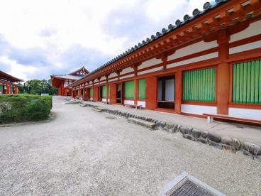 薬師寺東僧坊の画像3
