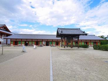 薬師寺東僧坊の画像4