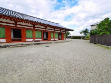 薬師寺東僧坊の画像5