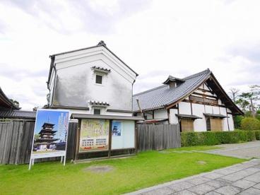 薬師寺地蔵院の画像1