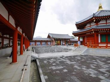 薬師寺玄奘塔の画像4