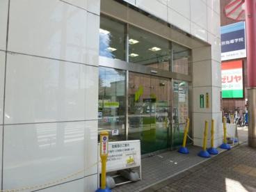 三井住友銀行阿佐ケ谷支店の画像1