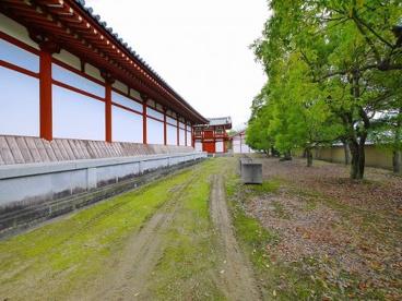 薬師寺 経蔵の画像2