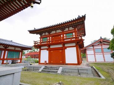 薬師寺 経蔵の画像3