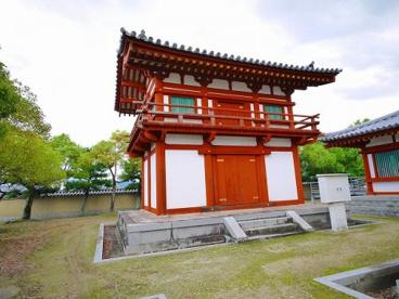 薬師寺 経蔵の画像5