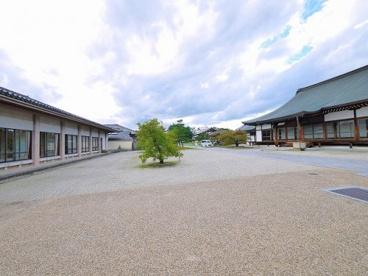 薬師寺お写経道場の画像2