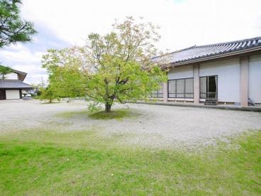 薬師寺お写経道場の画像3