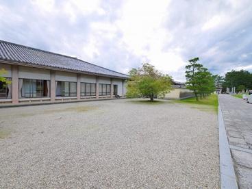 薬師寺お写経道場の画像4
