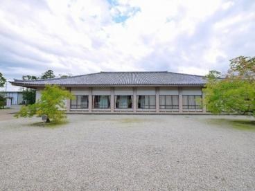 薬師寺お写経道場の画像5