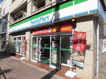 ファミリーマート 吉祥寺東町一丁目店の画像1