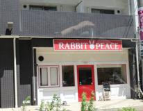RABBBIT PEACE(ラビットピース)