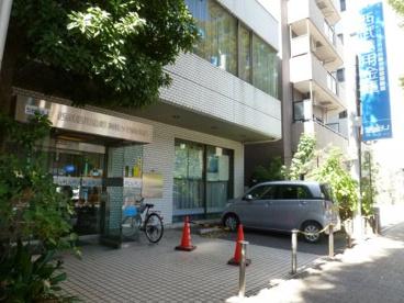 西武信用金庫阿佐ヶ谷南支店の画像1