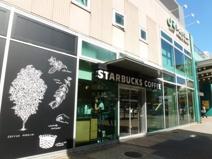 スターバックスコーヒー ビーンズ阿佐ヶ谷駅前店