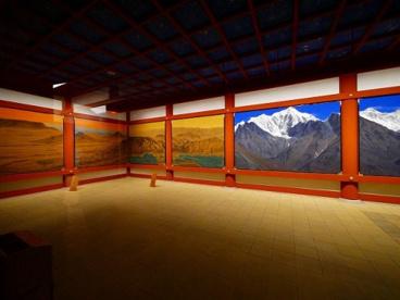 薬師寺 大唐西域壁画殿の画像2