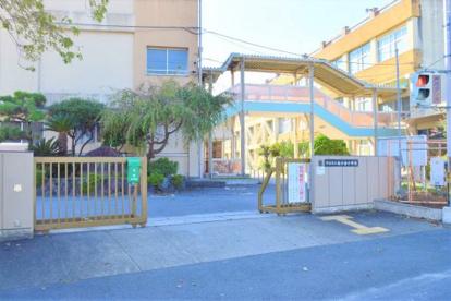 宇治市立西小倉小学校の画像1