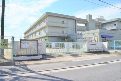 宇治市立北小倉小学校の画像1