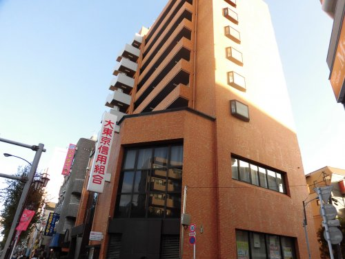 大東京信用組合 荻窪支店の画像