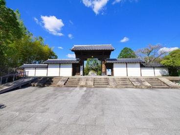 大安寺の画像2