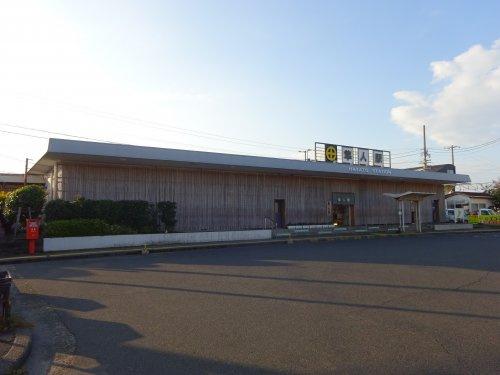 隼人駅の画像