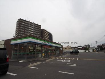 ファミリーマート本庄駅南一丁目店の画像1