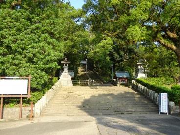 鹿児島神宮の画像1