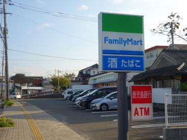 ファミリーマート隼人内山田店の画像1