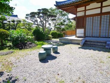 大安寺道場(御写経・瞑想)の画像2