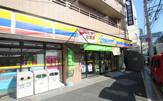 ミニストップ 渋谷桜丘店