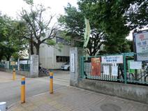 ふじみ野市立駒西小学校