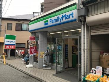 ファミリーマート 荻窪教会通り店の画像1