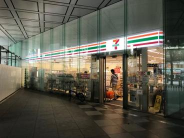 セブンイレブン インテグラルタワー荻窪店の画像1