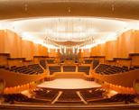 札幌コンサートホールキタラ