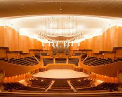 札幌コンサートホールキタラの画像1