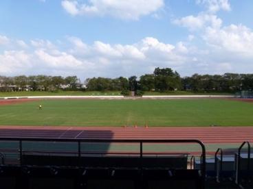 武蔵野市立武蔵野陸上競技場の画像1