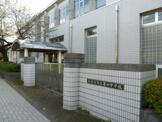 武蔵野市立第四中学校