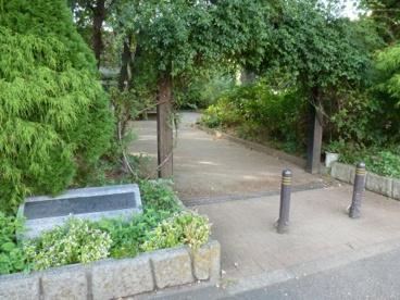 扶桑通り公園の画像1